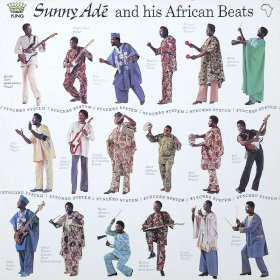 <img class='new_mark_img1' src='//img.shop-pro.jp/img/new/icons50.gif' style='border:none;display:inline;margin:0px;padding:0px;width:auto;' />King Sunny Ade And His African Beats / Synchro System