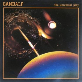 Gandalf / The Universal Play