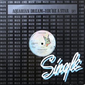 Aquarian Dream / You're A Star (12