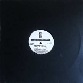 Mission Control / Outta Limits (Remixes) (12