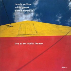 Bennie Wallace / Live At The Public Theater