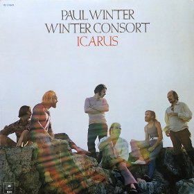 Paul Winter Consort / Icarus