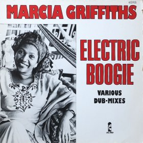 Marcia Griffith / Electric Boogie (12