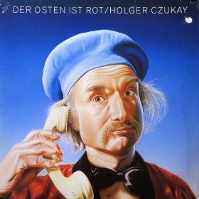 <img class='new_mark_img1' src='//img.shop-pro.jp/img/new/icons50.gif' style='border:none;display:inline;margin:0px;padding:0px;width:auto;' />Holger Czukay / Der Osten Ist Rot