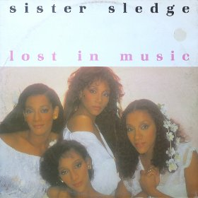 Sister Sledge / Lost In Music (12