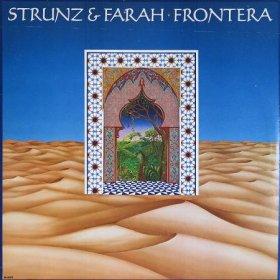 Strunz & Farah / Frontera