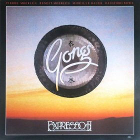Gong /  Expresso II