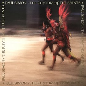 <img class='new_mark_img1' src='//img.shop-pro.jp/img/new/icons50.gif' style='border:none;display:inline;margin:0px;padding:0px;width:auto;' />Paul Simon / The Rhythm Of The Saints