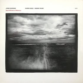 John Surman / Such Winters Of Memory