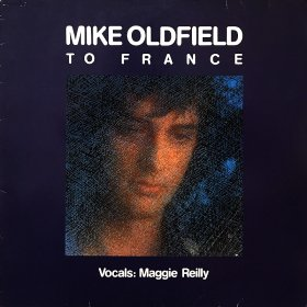 Mike Oldfield / To France (12