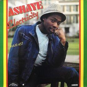 Ashaye / Electricity (12