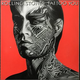 The Rolling Stones / Tattoo You