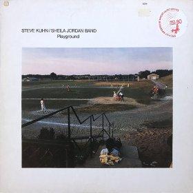 Steve Khun/Sheila Jordan Band / Playground
