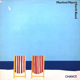 Manfred Mann's Earth Band / Chance