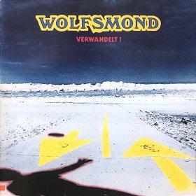 Wolfsmond / Verwandelt!