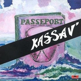 Kassav' / Passeport