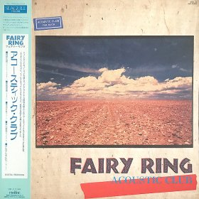 Acoustic Club / Fairy Ring
