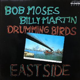 <img class='new_mark_img1' src='//img.shop-pro.jp/img/new/icons50.gif' style='border:none;display:inline;margin:0px;padding:0px;width:auto;' />Bob Moses, Billy Martin / Drumming Birds