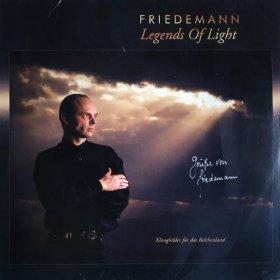 Friedemann / Legends Of Light