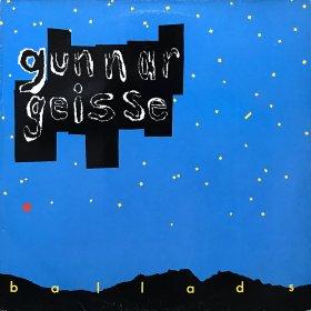 Gunnar Geisse / The Ballads
