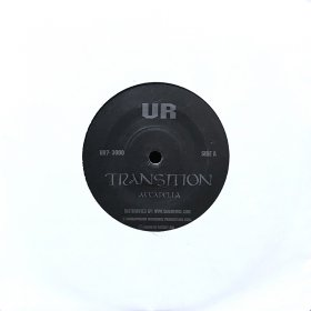 Underground Resistance / Transition (Accapella) (7