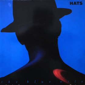 <img class='new_mark_img1' src='https://img.shop-pro.jp/img/new/icons50.gif' style='border:none;display:inline;margin:0px;padding:0px;width:auto;' />The Blue Nile / Hats