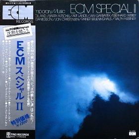 V.A. / ECM Special II - Edition for Contemporary Music