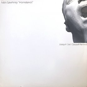 Nitin Sawhney / Homelands (12