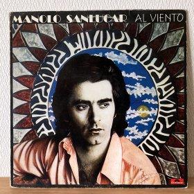 Manolo Sanlucar / Al Viento