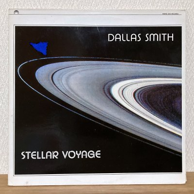 Dallas Smith / Stellar Voyage