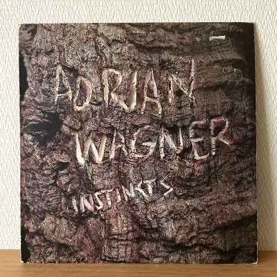 Adrian Wagner / Instincts