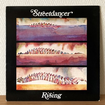 Streetdancer / Rising