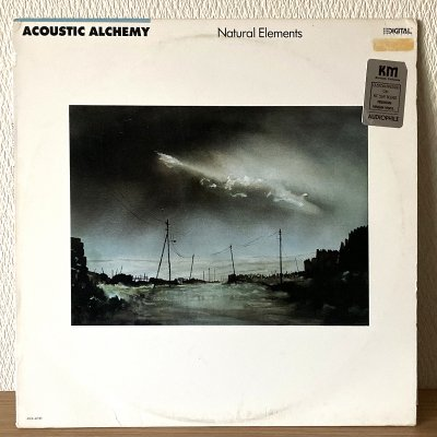 Acoustic Alchemy / Natural Elements