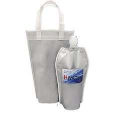 HWATER-BAG 1000ml 保冷バッグセット