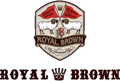 royal brown