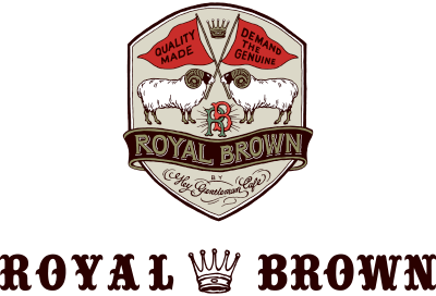 ROYALBROWN (ロイヤルブラウン)