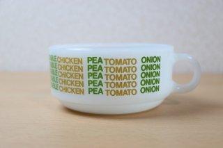 グラスベイク Variation スープカップ