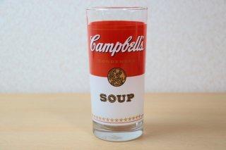 アンカーホッキング キャンベルスープ タンブラー
