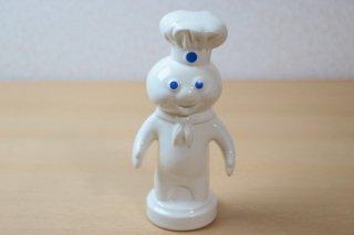 ドゥボーイ 貯金箱 陶器製