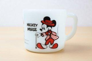 ファイヤーキング ミッキーマウス&ミニーマウス ショートマグ