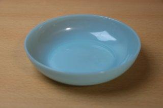 ファイヤーキング ターコイズブルー スープ/サラダボウル