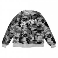 REMERA - 7th CAMO BOA SWEAT