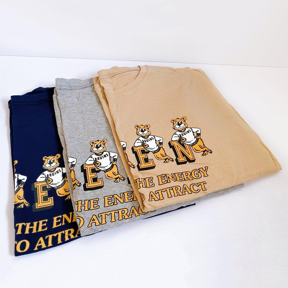 【すぐ発商品】大人服)くまちゃん4Tシャツ