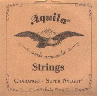 チャランゴ弦セット AQUILA /  [イタリア製]