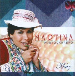 マルティナ・ポルトカレーロ / マイス [輸入盤CD]