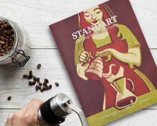 Standart Japan 第8号 (2019年4月発売)