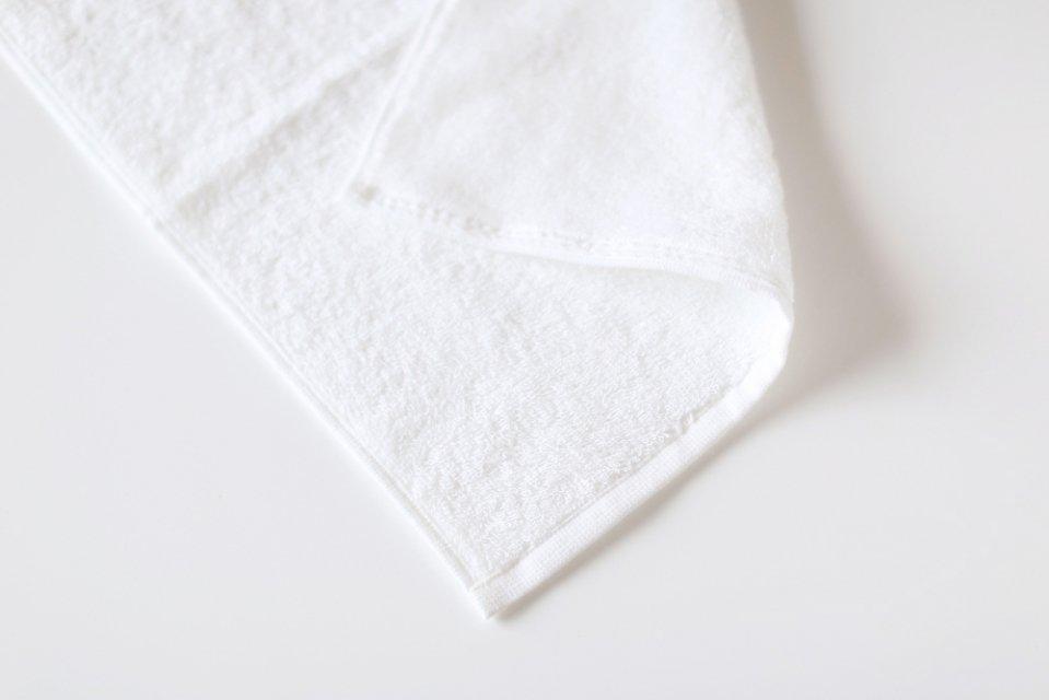 【取り扱い終了】CLASKA/blanche/バスタオル