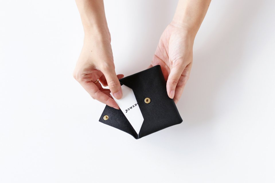 CINQ カードケース(ブラック)에 대한 이미지 검색결과