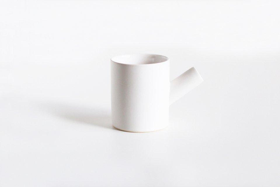 【取り扱い終了】Catherine Lovatt/カップ(ホワイト)