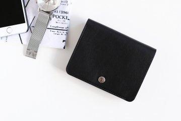STANDARD SUPPLY/PAL/二つ折り財布(ブラック)